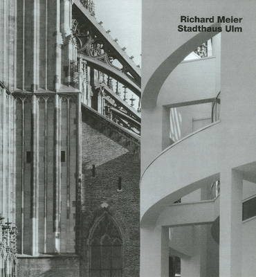 Richard Meier by Klaus Kinold