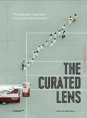 The Curated Lens: Photographic Inspirations for Creative Professionals by Design 360 Degrees