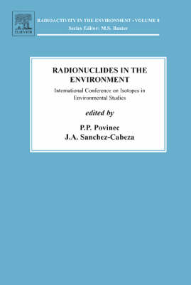 International Conference on Isotopes and Environmental Studies book