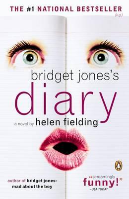 Bridget Jones Diary by Helen Fielding