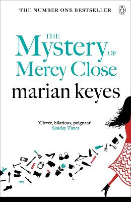 Mystery of Mercy Close by Marian Keyes