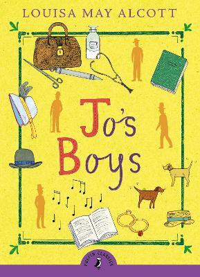 Jo's Boys by Louisa May Alcott