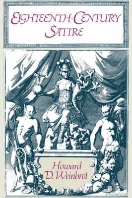 Eighteenth-Century Satire book