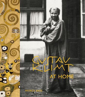 Gustav Klimt at Home book