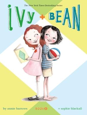 Ivy + Bean book