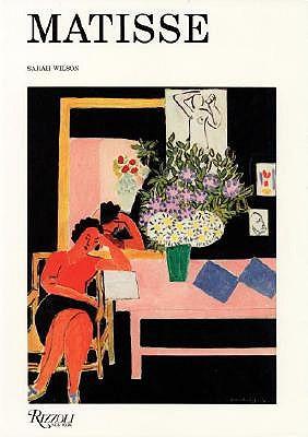 Matisse by Sarah Wilson