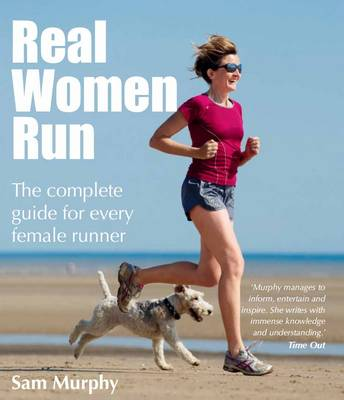 Real Women Run book