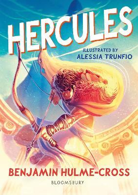 Hercules by Benjamin Hulme-Cross