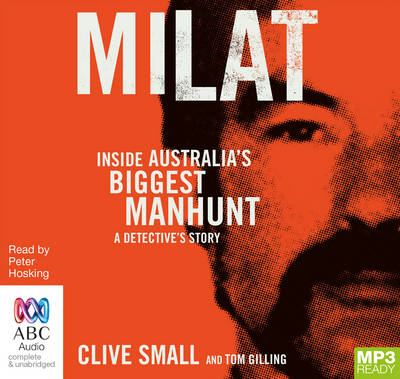 Milat by Clive Small
