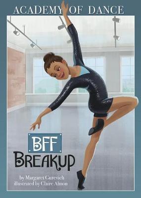 BFF Breakup by Margaret Gurevich