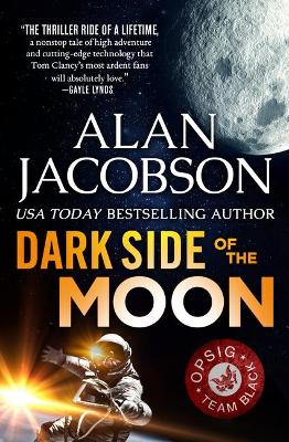 Dark Side of the Moon book