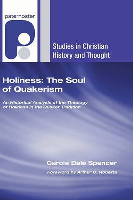 Holiness book
