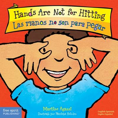 Manos No Son Para Pegar/Hands Are Not For Hitting by Martine Agassi