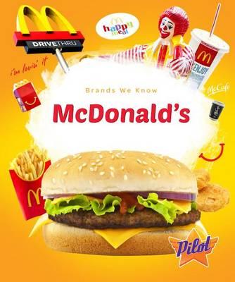 McDonald's book