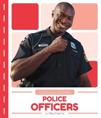 Police Officers book