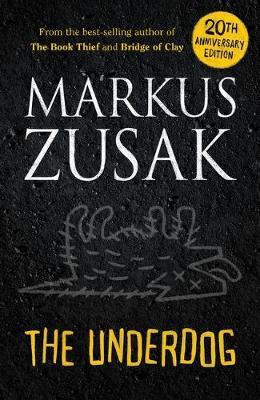 UNDERDOG #1 book