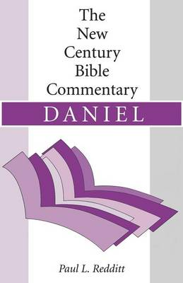 Daniel by Paul L. Redditt