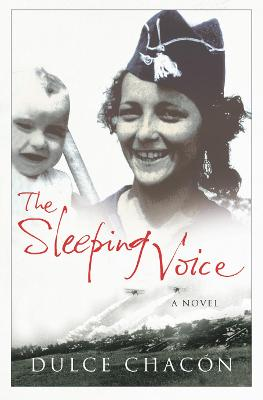 Sleeping Voice book