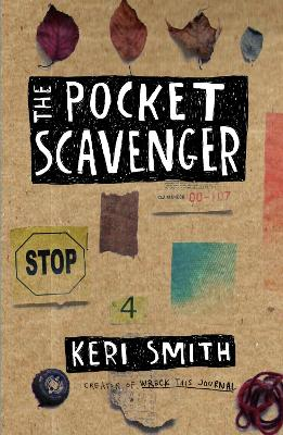 Pocket Scavenger by Keri Smith
