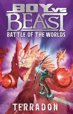 Battle of the Worlds  - Terradon by Mac Park