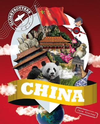 China by Jane Hinchey