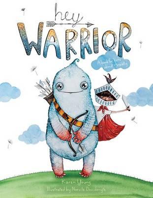 Hey Warrior book