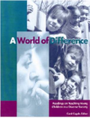 World of Difference book