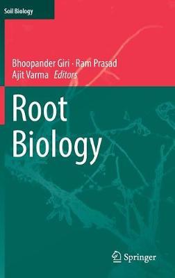 Root Biology by Bhoopander Giri