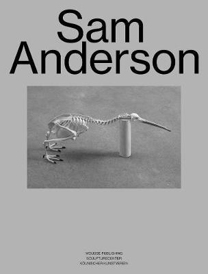 Sam Anderson by Ruba Katrib
