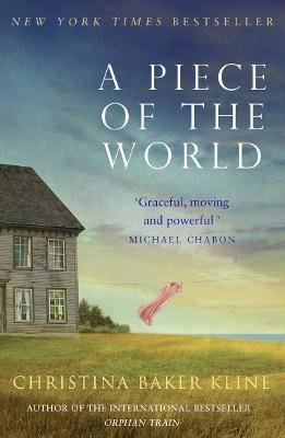 Piece of the World book