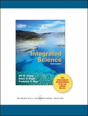 Integrated Science (Int'l Ed) by Bill W. Tillery