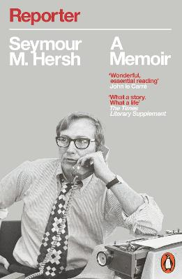 Reporter: A Memoir book