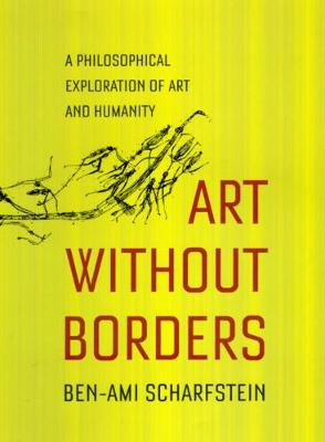 Art without Borders book
