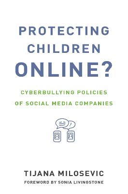 Protecting Children Online? by Tijana Milosevic