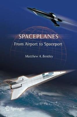Spaceplanes book