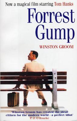 Forrest Gump by Winston Groom