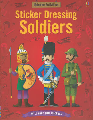 Soldiers by Louis Stowell