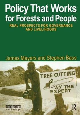 Policy That Works for Forests and People book