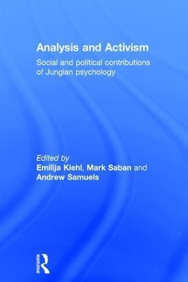 Analysis and Activism book