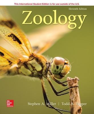 ISE Zoology book