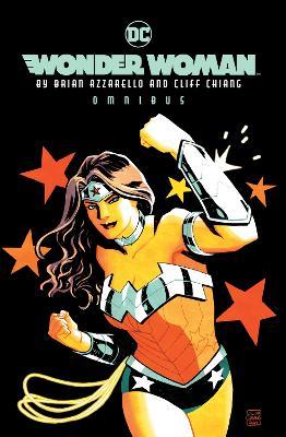 Wonder Woman by Brian Azzarello and Cliff Chiang Omnibus by Brian Azzarello