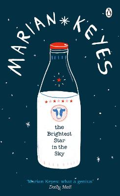 The The Brightest Star in the Sky by Marian Keyes