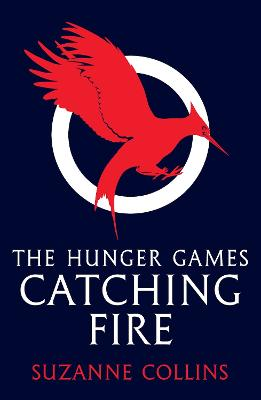 The Hunger Games: Catching Fire book