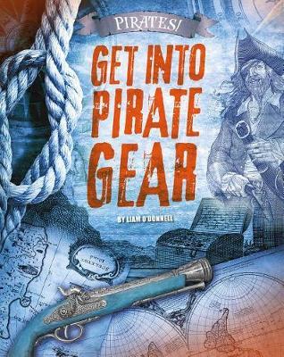 Get Into Pirate Gear book