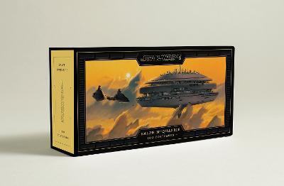 Star Wars Art: Ralph McQuarrie (100 Postcards) by Lucasfilm Ltd