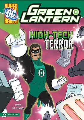 High-Tech Terror book