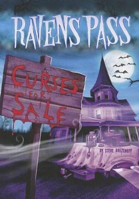 Curses for Sale by Steve Brezenoff