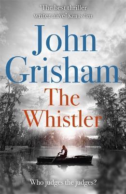 Whistler book