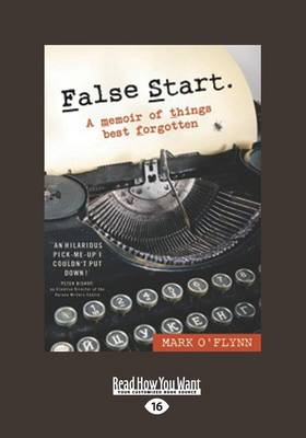 False Start book