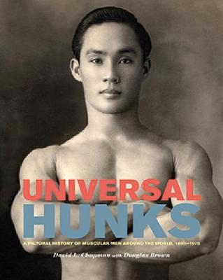 Universal Hunks by David L. Chapman